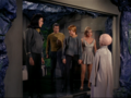 Pike, Nr. 1, Vina, Yeoman Colt and the 'Keeper' - star-trek-the-original-series photo