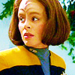 Star Trek Voyager - B'elanna - star-trek icon