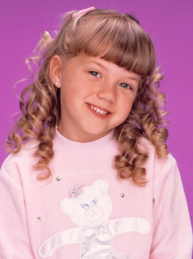 Stephanie tanner images stephanie a beauty for the ages for Beauty full house