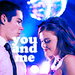 Stiles and Lydia شبیہیں