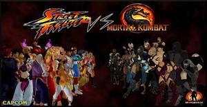 strada, via Fighter Vs. Mortal Kombat 2