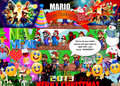 Marios - super-mario-bros photo