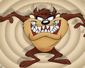 TAZ - the-looney-tunes-show fan art