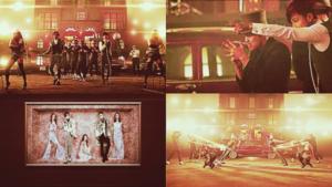 ♣ TVXQ - Something MV ♣