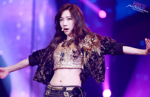 Gayo Daejun - Taeyeon