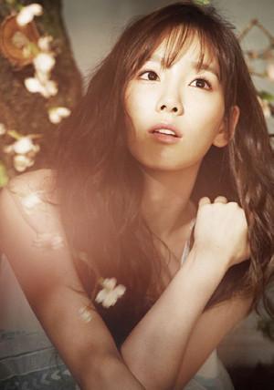 Taeyeon Ceci