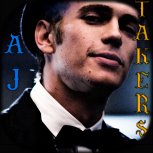 Takers - A.J.