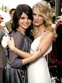 taylor and selena pics - taylor-swift-and-selena-gomez photo