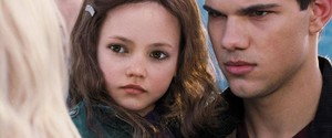 Renesmee and Jake