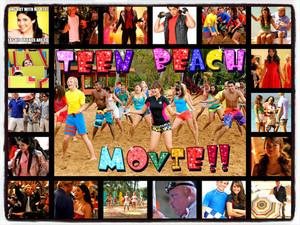 Teen tabing-dagat Movie