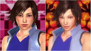 Asuka/Tekken tag/Tekken Revolution