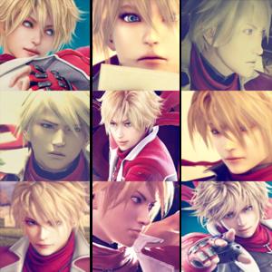 Leo icons/tumblr