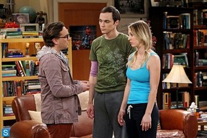The Big Bang Theory - Episode 7.13 - The Occupation Recalibration - Promotional fotografias