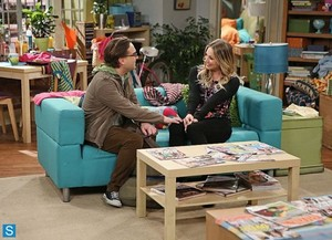 The Big Bang Theory - Episode 7.13 - The Occupation Recalibration - Promotional picha