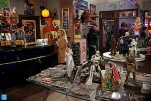 The Big Bang Theory - Episode 7.13 - The Occupation Recalibration - Promotional تصاویر
