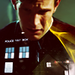 The Eleventh Doctor প্রতীকী