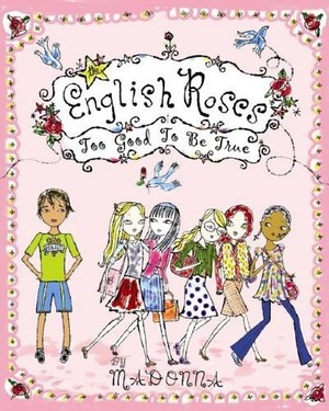 the english Ros (different version