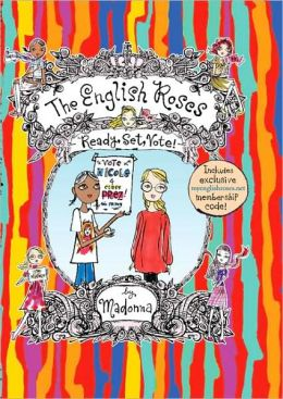 the english Ros book