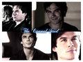 The Eternal Stud - damon-salvatore fan art