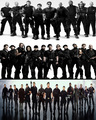 Evolution/Expansion of Expendables
