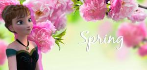 Anna-Spring
