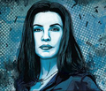 Alicia Florrick - the-good-wife fan art