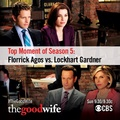 the good wife - top moment of season 5 - the-good-wife photo