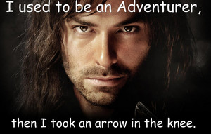 Kili The Adventurer
