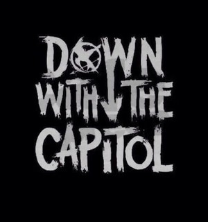 Down with the Capital