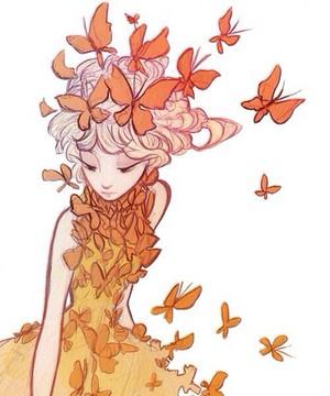 Effie Trinket ♢