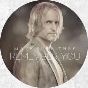 ★ Haymitch ★