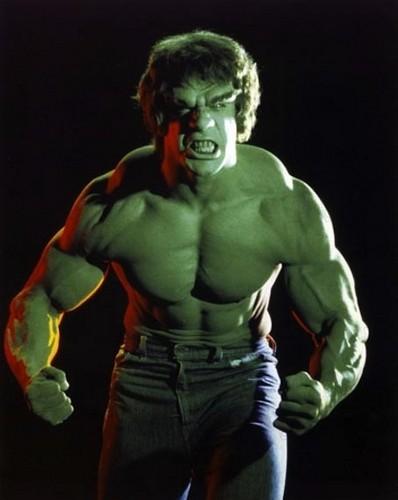 The Incredible Hulk Wallpaper Called