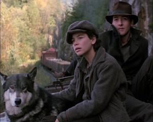 Natty, بھیڑیا and Harry