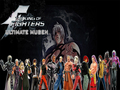 [NEW GAME RELEASE 8th DECEMBER 2013] King Of Fighters - KOF ULTIMATE MUGEN