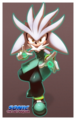 The Last Requirem - silver-the-hedgehog photo