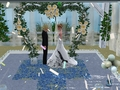 My sims wedding - the-sims-3 photo