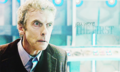 You were the first... - the-twelfth-doctor fan art