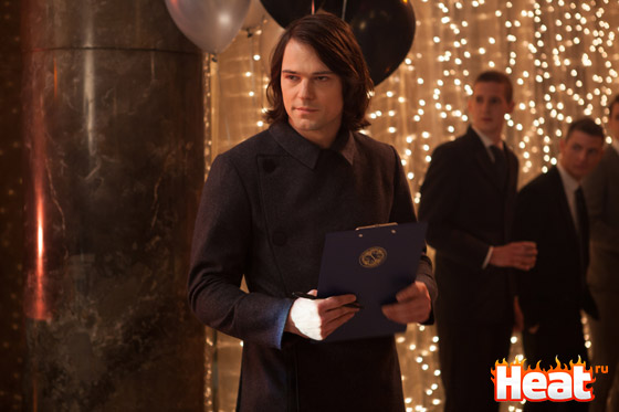 New Stills - The Vampire Academy Blood Sisters Photo ...