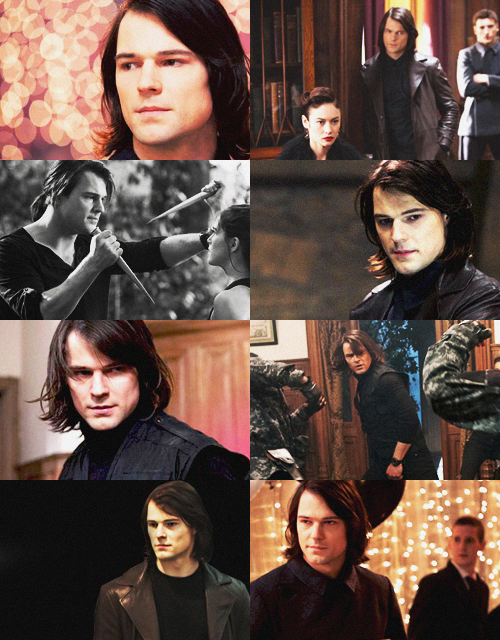 Dimitri Belikov stills - The Vampire Academy Blood Sisters ...