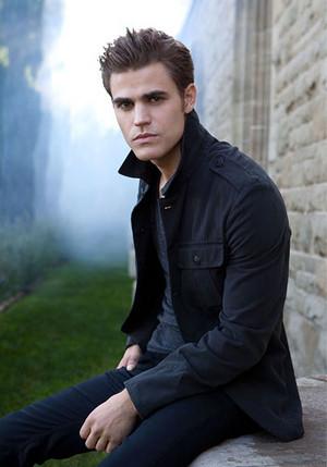 Stefan Salvatore ★