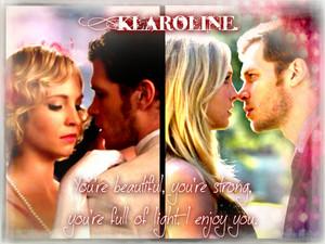 Klaroline Forever