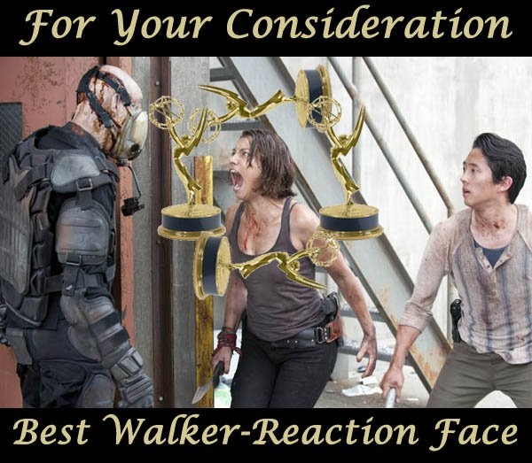 Best Walker Reaction Face
