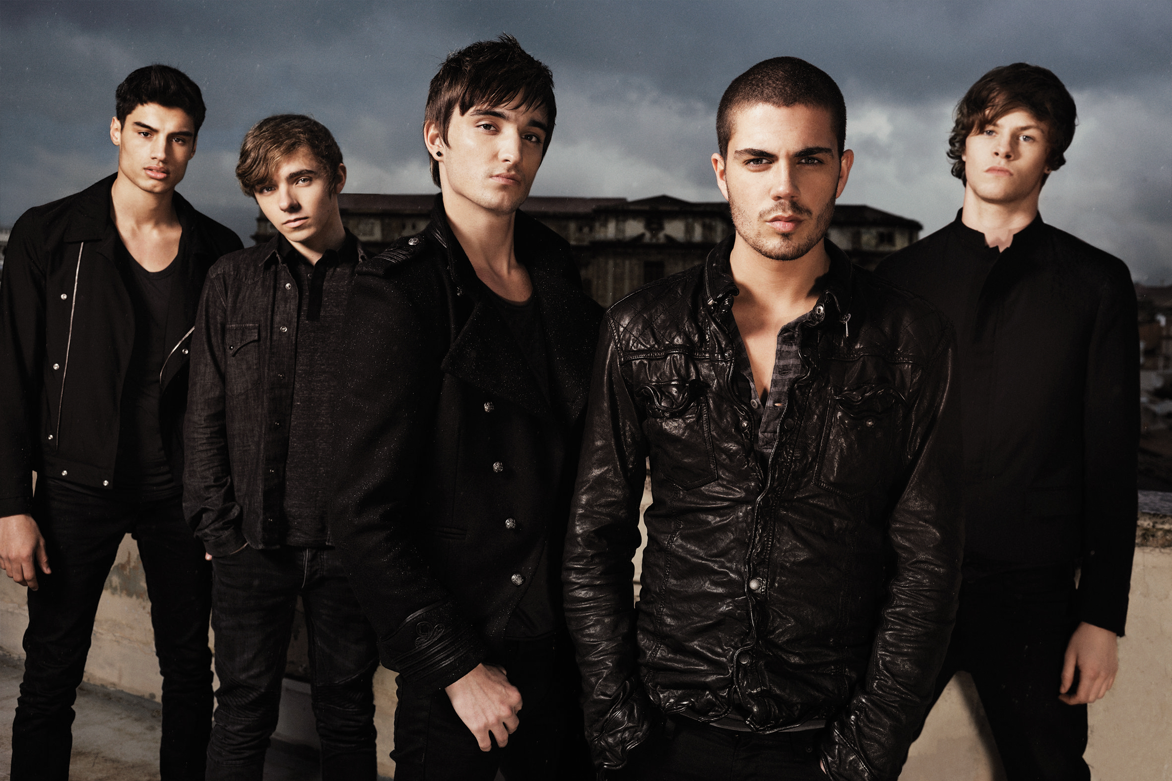The wanted the wanted - photo#4