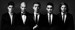 The Wanted 2013