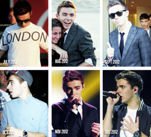 Nathan Then and Now