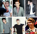 Nathan Then and Now - the-wanted photo