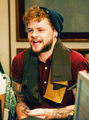 Jay McGuiness - the-wanted photo