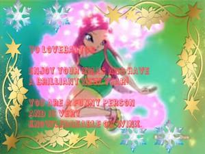 Merry Xmas LoveBaltor