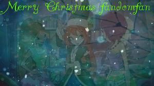 Merry Christmas fandomfan