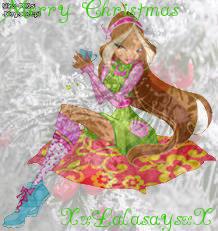 Merry Natale XxLalasaysxX